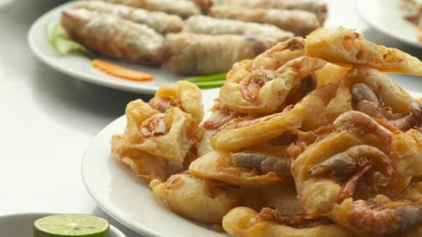 Nhân Hội nghị thượng đỉnh Mỹ-Triều lần 2, CNN gợi ý 5 món ăn Hà Nội du khách nên thử - Hình 2