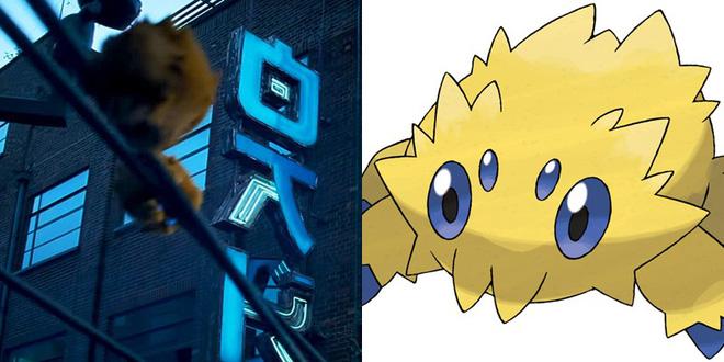 Tất tần tật bộ sưu tập Pokémon góp mặt trong trailer thám tử Pikachu - Hình 1