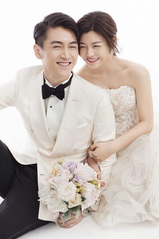 Ai sướng như mỹ nhân châu Á này: Xuất thân danh gia vọng tộc, tài sắc vẹn toàn lại toàn lấy được chồng như ý - Hình 8