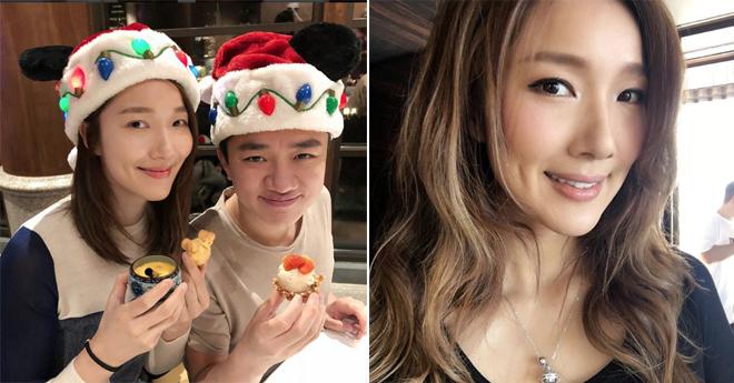 Da đẹp không cần Photoshop của các mỹ nhân Hong Kong - Hình 6