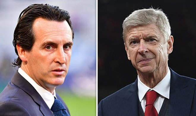 Góc Arsenal: Lựa chọn đá đẹp thời Wenger hay lối chơi cơ bắp của Emery? - Hình 5