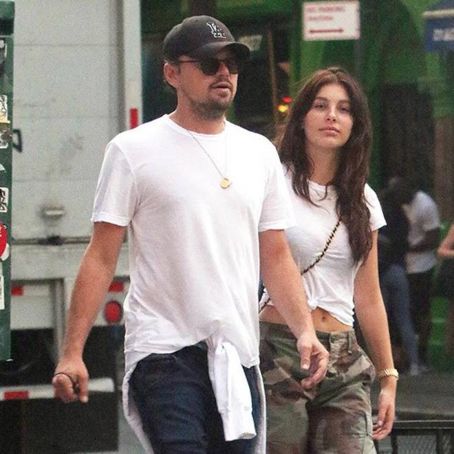 Leonardo DiCaprio ở tuổi 44: Sở hữu tài sản gần 6000 tỷ, hẹn hò bạn gái đáng tuổi cháu - Hình 13