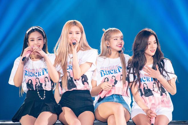 Top 20 sao Kpop nổi tiếng nhất hiện nay: Nhóm nhạc toàn cầu áp đảo Black Pink, nhưng số 3 mới gây ngỡ ngàng - Hình 2