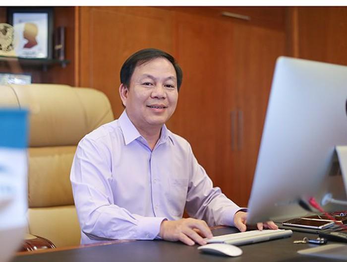 Chủ tịch Viettel: Sứ mệnh của chúng tôi là kiến tạo xã hội số - Hình 3