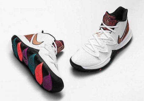 8b9ff68708a5 Black History Month  Câu chuyện đằng sau 10 siêu phẩm giày bóng rổ - Hình