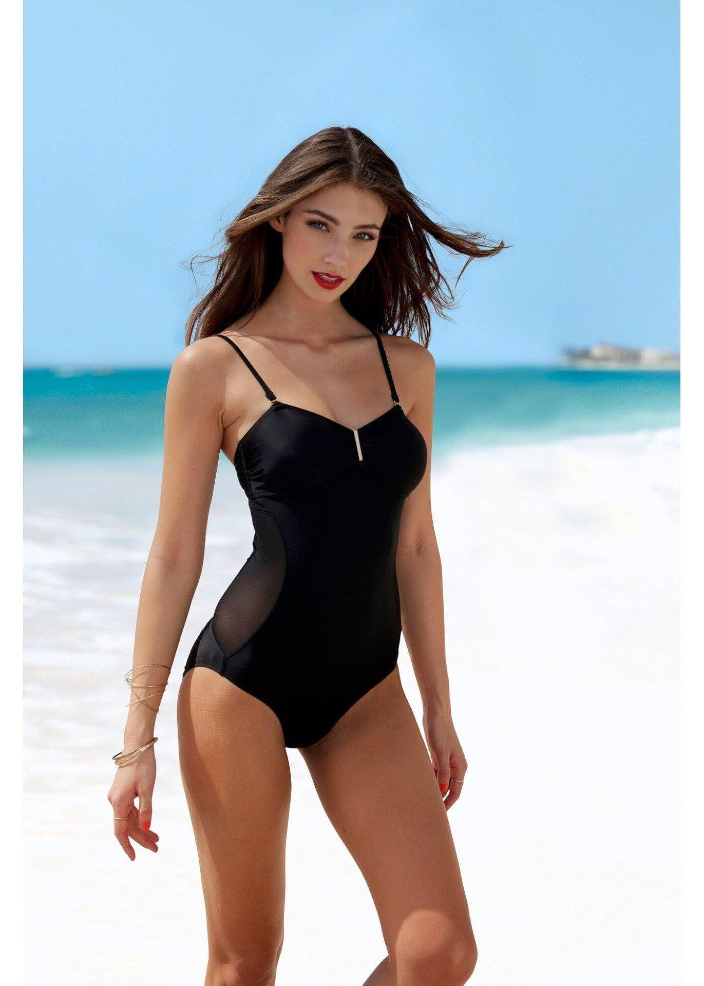 Lorena Rae đẹp mê mẩn với bikini - Hình 4