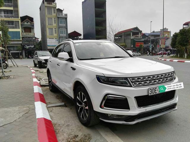 Đi gần 20.000 km, mẫu xe Trung Quốc này bán lại vẫn đắt ngang Honda CR-V - Hình 2