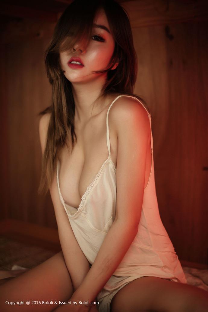 Hoang dã và nóng hết cỡ với thánh nữ Xia Mei Jiang - Hình 6