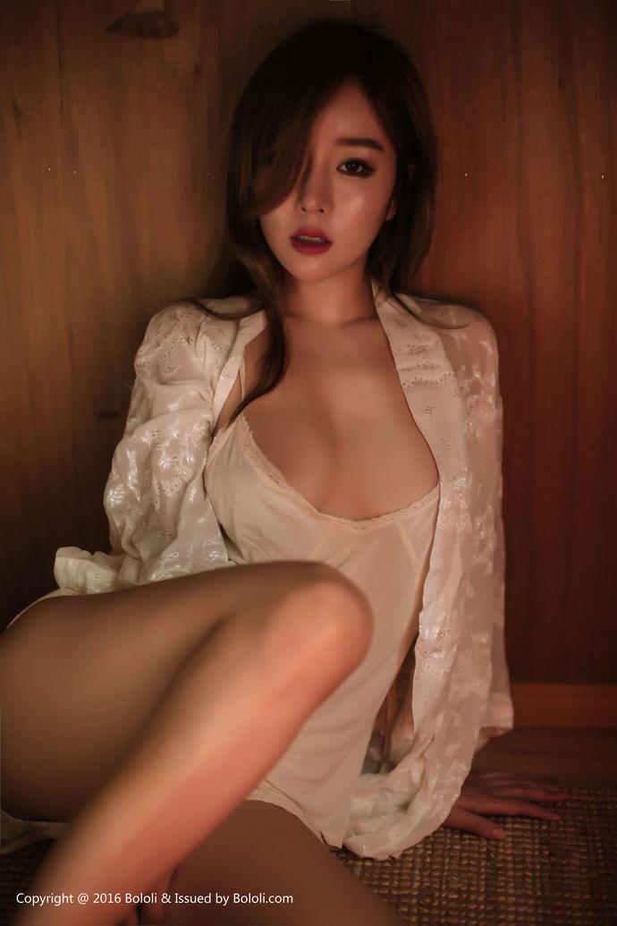 Hoang dã và nóng hết cỡ với thánh nữ Xia Mei Jiang - Hình 7