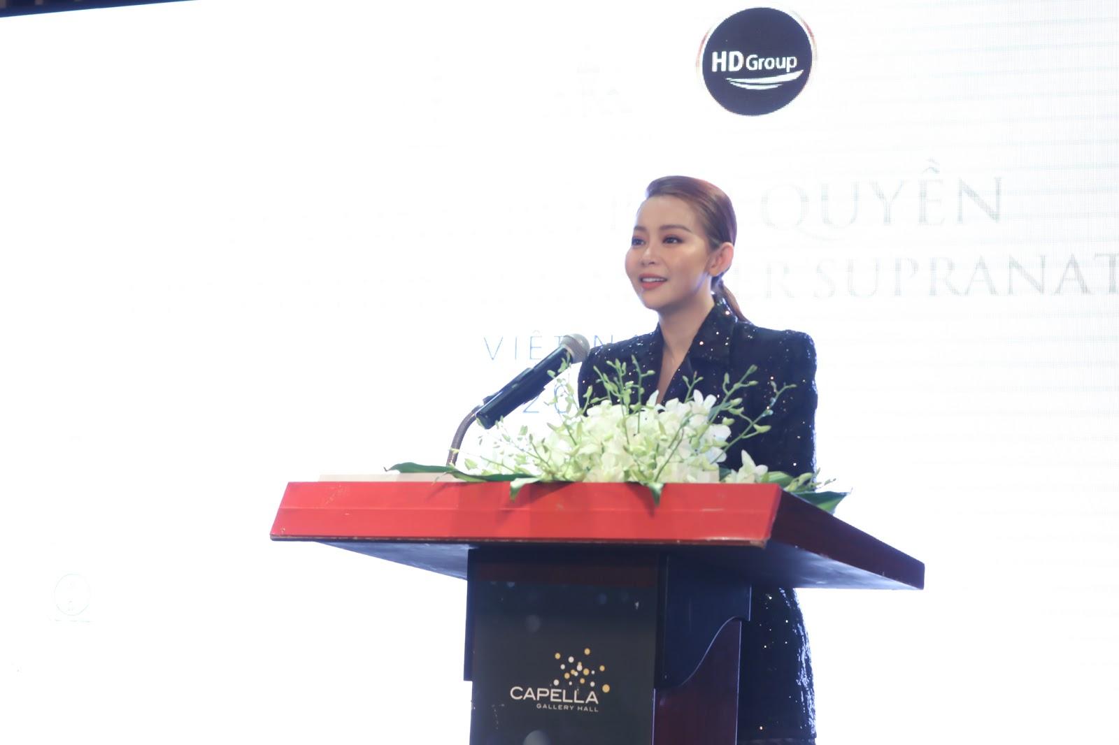 Hoa hậu Hải Dương chính thức nắm bản quyền Miss Supranational và Mister Supranational tại Việt Nam - Hình 6