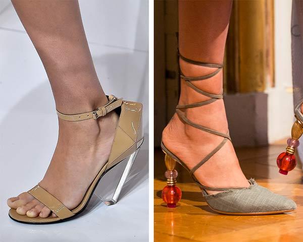 Không thể bỏ qua 7 mốt giày dép sẽ thống trị năm 2019 - Thời trang