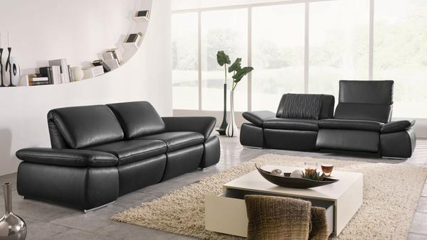 Sofa da: 6 Yếu tố bạn không thể bỏ qua trước khi mua - Hình 5