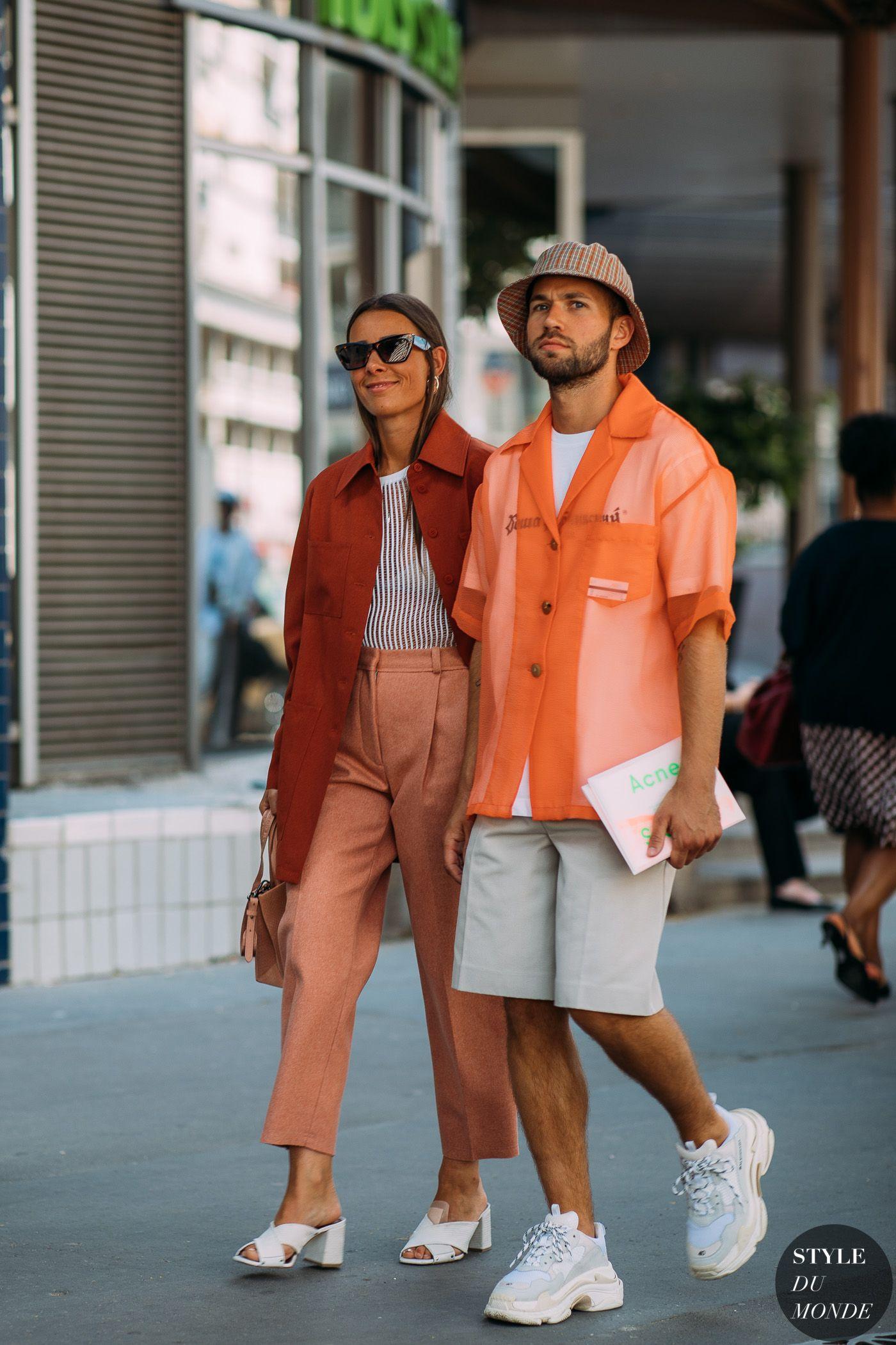 """Thời trang cung hoàng đạo: Các """"cặp đôi trời sinh"""" nên mặc màu gì vào Valentine Trắng? - Thời trang"""