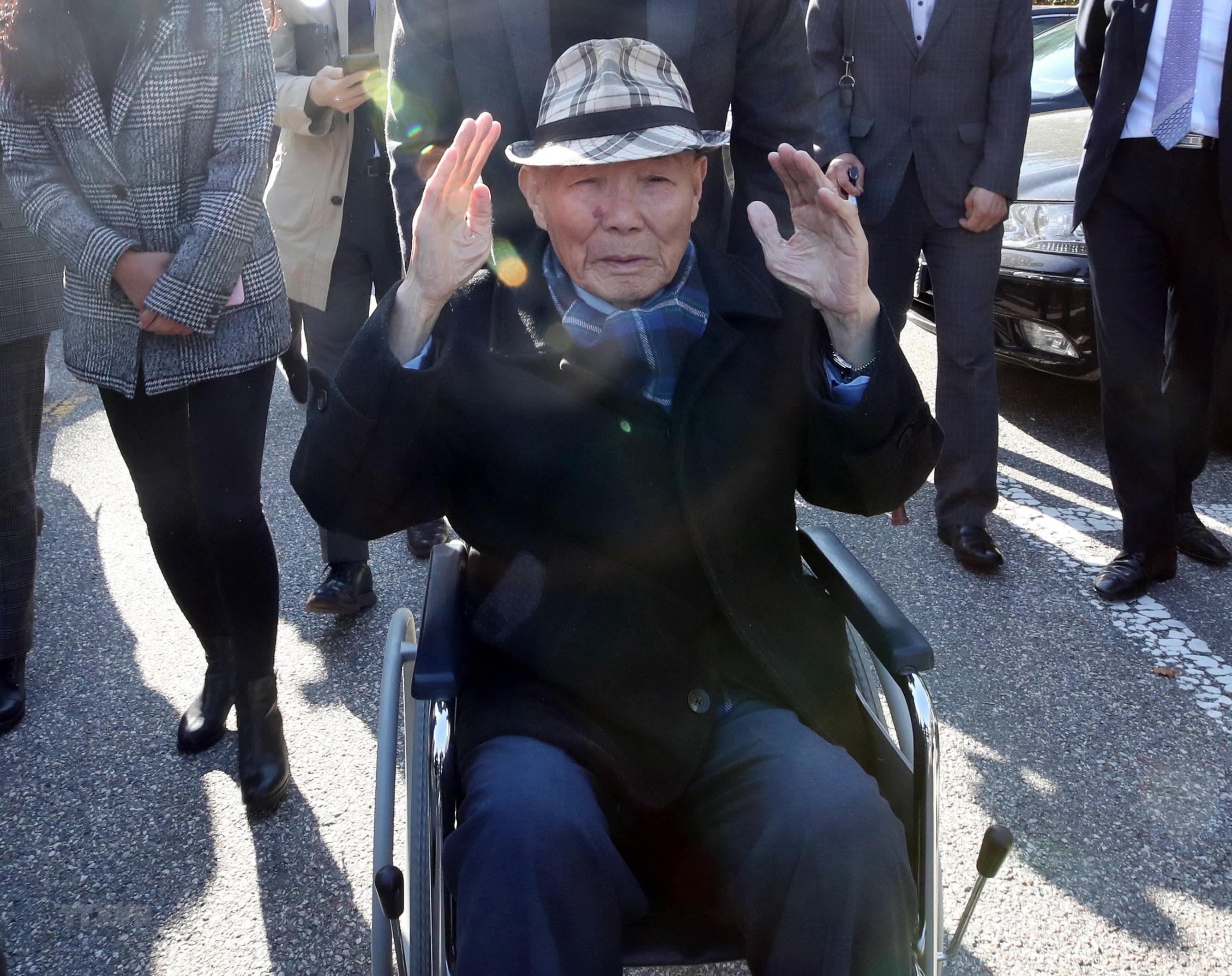 Hàn-Nhật vẫn bất đồng về bồi thường cho lao động cưỡng ép thời chiến - Hình 1