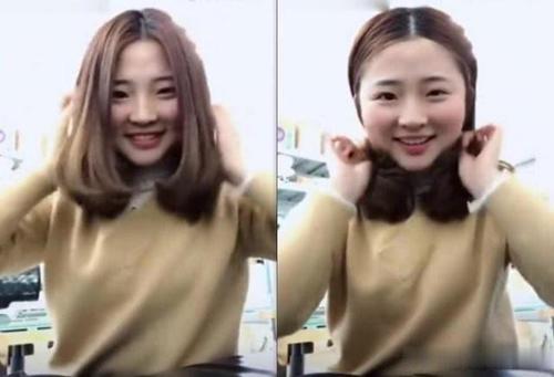 Lý do con gái thích để mái tóc dài buông xõa - Hình 11