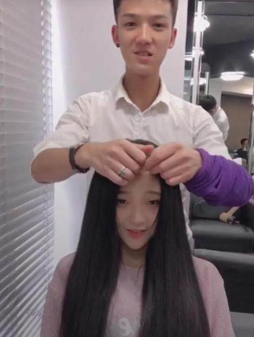Lý do con gái thích để mái tóc dài buông xõa - Hình 4