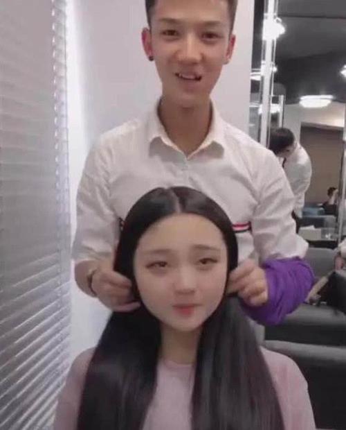 Lý do con gái thích để mái tóc dài buông xõa - Hình 5
