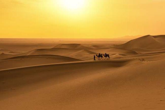 Những điểm đến nhất của nhất trên khắp thế giới mà chưa chắc bạn đã biết - Du lịch
