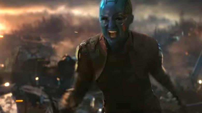 Những tình tiết gợi mở thú vị từ trailer mới của 'Avengers: Endgame' - Hình 3