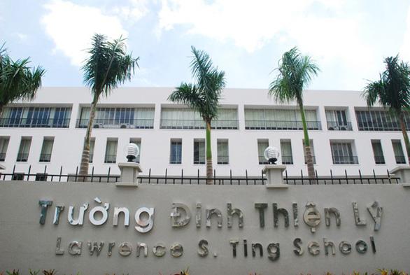 Hàng trăm tấm bằng tốt nghiệp của học sinh ở TP.HCM bị mất trộm - Hình 1