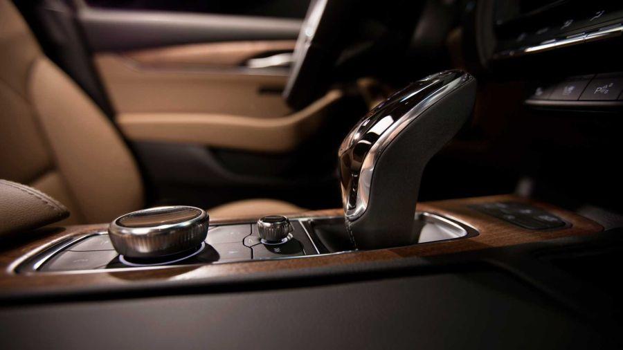 Cadillac CT5 2020 hé lộ nhiều thông tin - xứng đáng là sự thay thế hoàn hảo của CTS - Hình 5