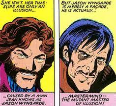 Tìm hiểu 'X-Men: Dark Phoenix' - Nữ nhân vật phản diện bí ẩn là ai? - Hình 4