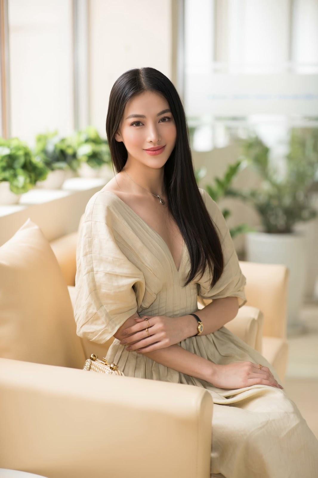 Anh trai lên tiếng giải oan cho Hoa hậu Phương Khánh khi bị chê mỗi ngày một gương mặt - Hình 15