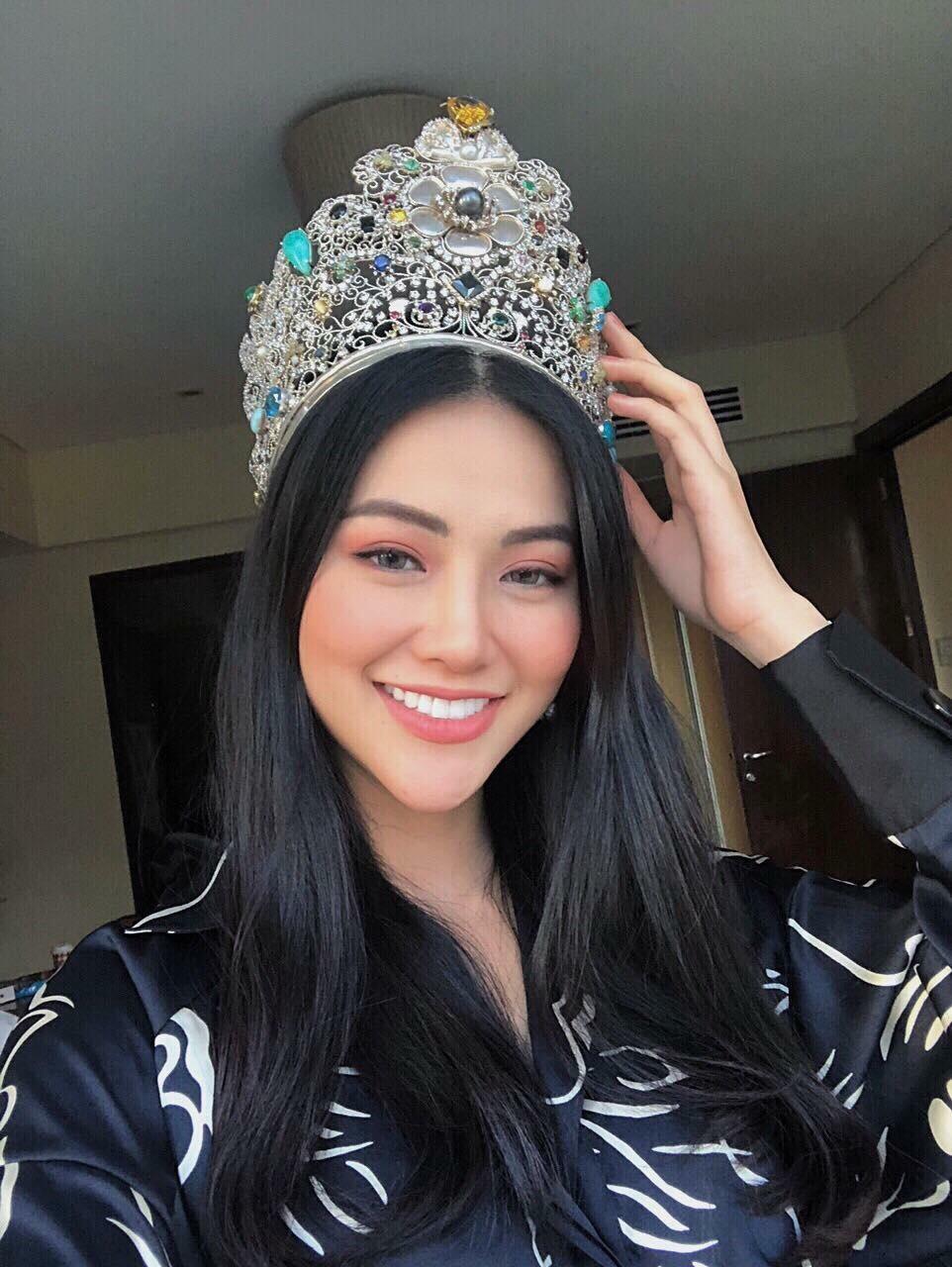 Anh trai lên tiếng giải oan cho Hoa hậu Phương Khánh khi bị chê mỗi ngày một gương mặt - Hình 5