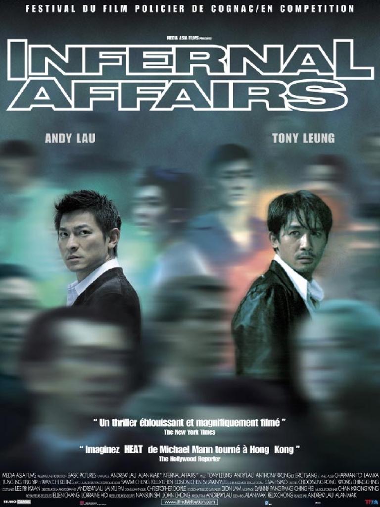 Khám phá bối cảnh của phim kinh điển 'Vô gian đạo' tại Hong Kong - Hình 8
