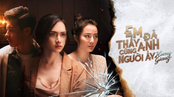 Vì lý do này, BB Trần - Hải Triều bị réo tên khi MV Hương Giang gây sốt 17 triệu view - Hình 3