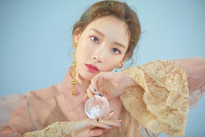 Tái xuất với MV điểm 10: Netizen nói gì về màn tái xuất của Kim Taeyeon (SNSD) - Hình 1