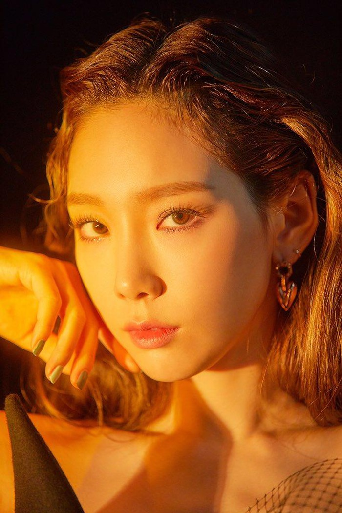 Tái xuất với MV điểm 10: Netizen nói gì về màn tái xuất của Kim Taeyeon (SNSD) - Hình 2