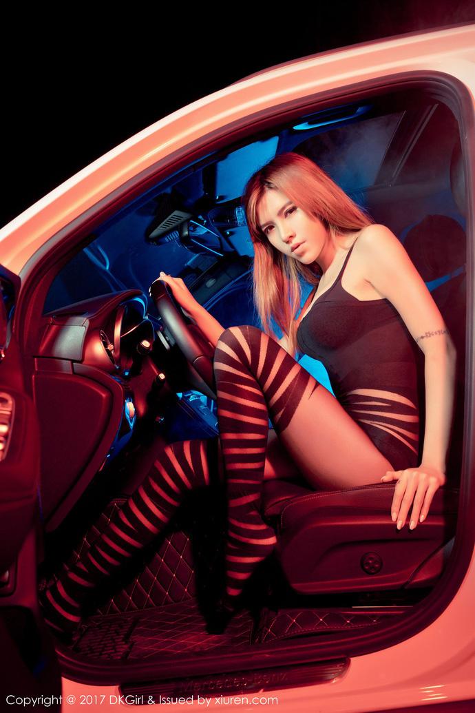 Thư giãn ngày cuối tuần với gái xinh thả dáng bắt mắt trên xa lộ - Hình 19