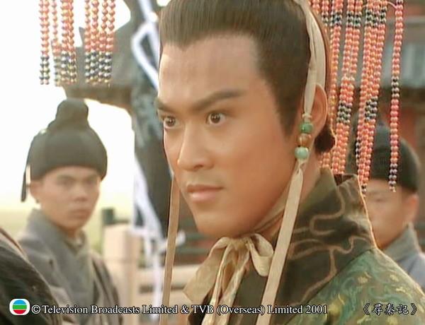 Nhìn lại ba diễn viên từng đóng vai Doanh Chính - Tần Thủy Hoàng trên màn ảnh nhỏ - Hình 10