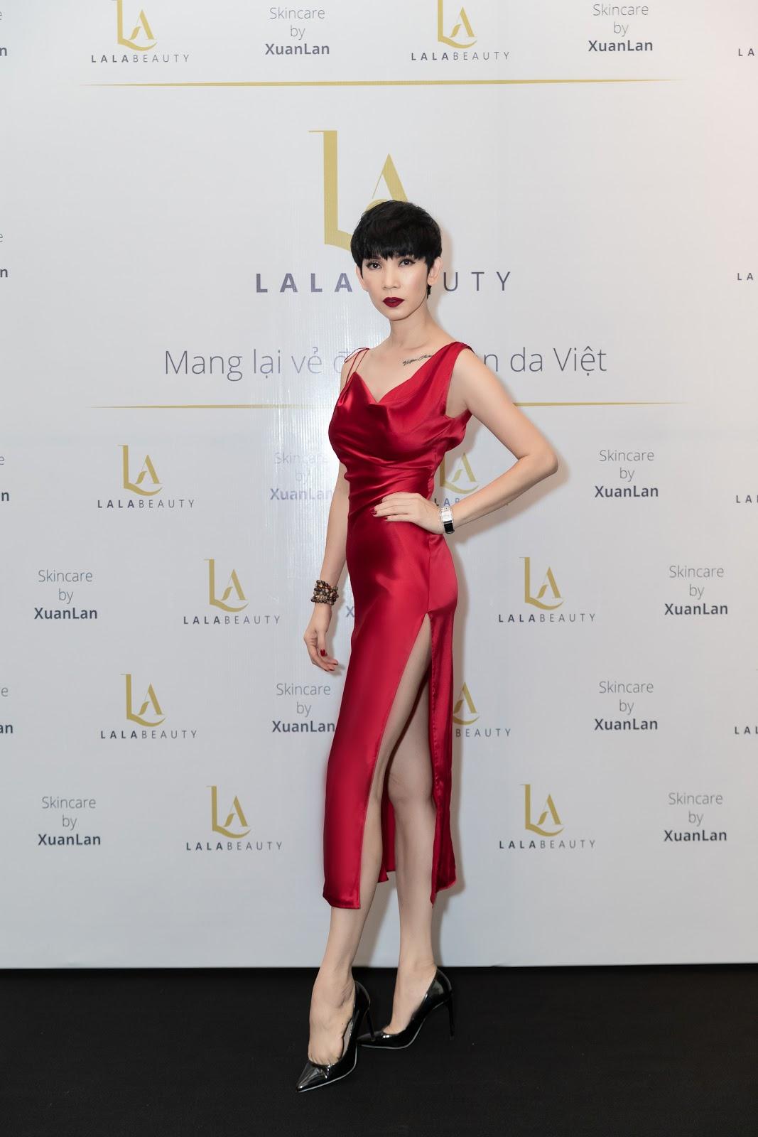 Xuân Lan tự tin đương đầu kem trộn trôi nổi trên thị trường Việt - Hình 3