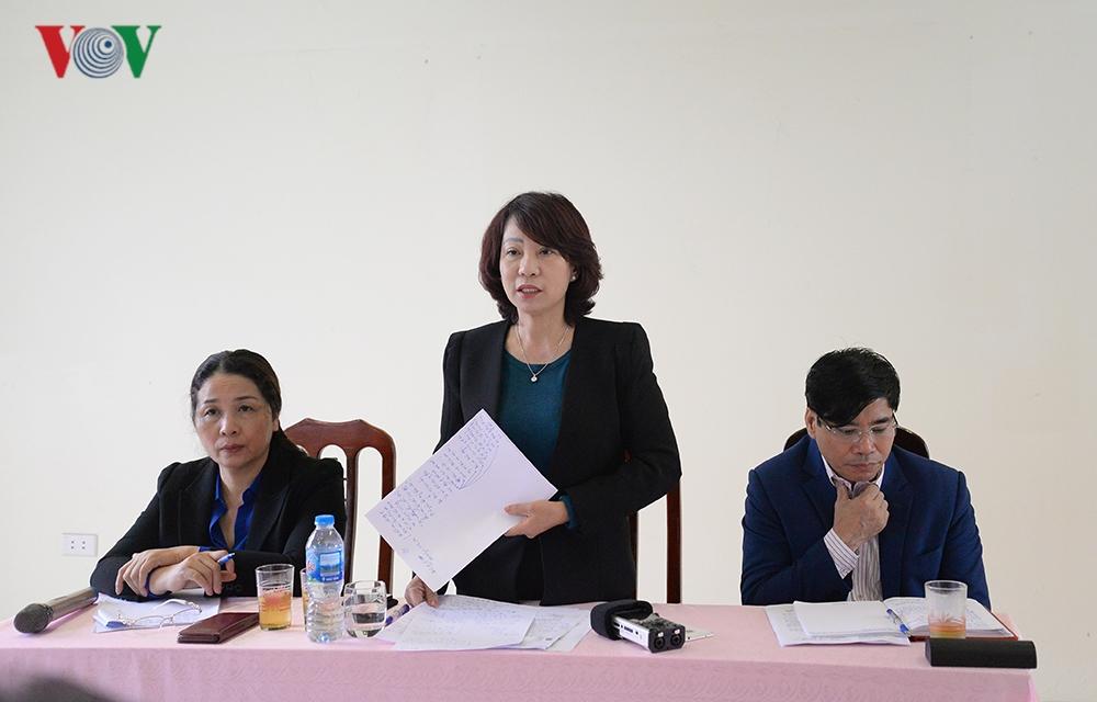Quảng Ninh: Không có chuyện chuyển trường công thành trường tư - Hình 2