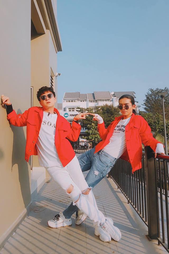 Bất ngờ chưa? Cặp đôi Running Man Việt được ủng hộ nhiều nhất là... Ngô Kiến Huy & BB Trần - Hình 7