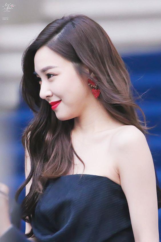 Những nữ thần tượng sở hữu đôi vai trần quyến rũ nhất Kpop - Hình 5