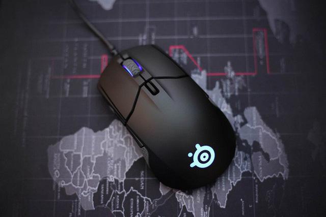 Game thủ thuận tay trái mua chuột chơi game nào ngon? - Hình 5