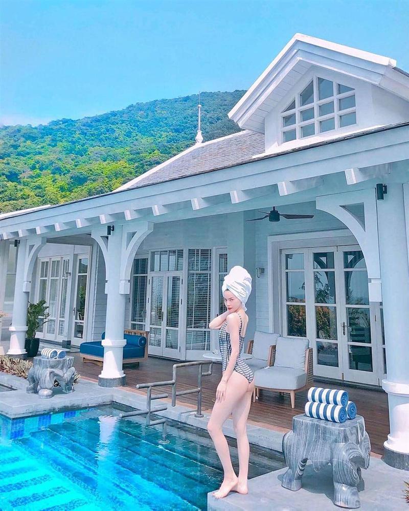 Hồ Ngọc Hà bật mí lối sống nữ hoàng: Làm thật chăm, du lịch thật nhiều, ăn phải thật ngon, ở phải thật ấm - Hình 10
