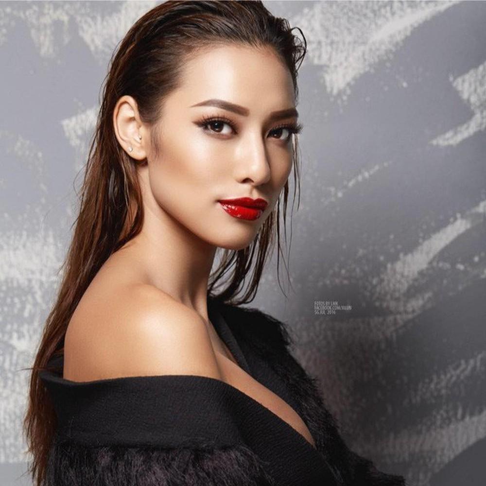 Những mỹ nhân được fans đồng loạt réo gọi ghi danh tại Miss Universe Vietnam 2019 - Hình 8