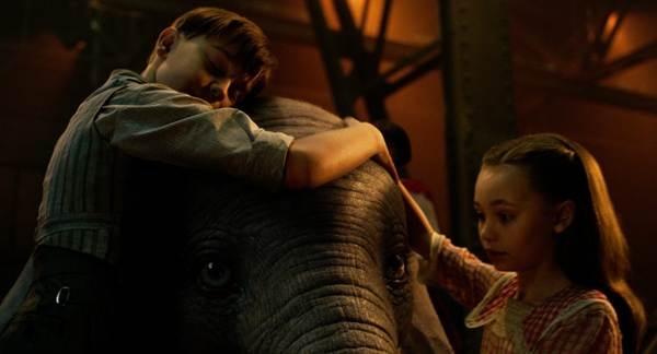4 phim của hãng Walt Disney về loài vật cực đáng yêu và tình cảm, in sâu trong tuổi thơ bao thế hệ - Hình 2