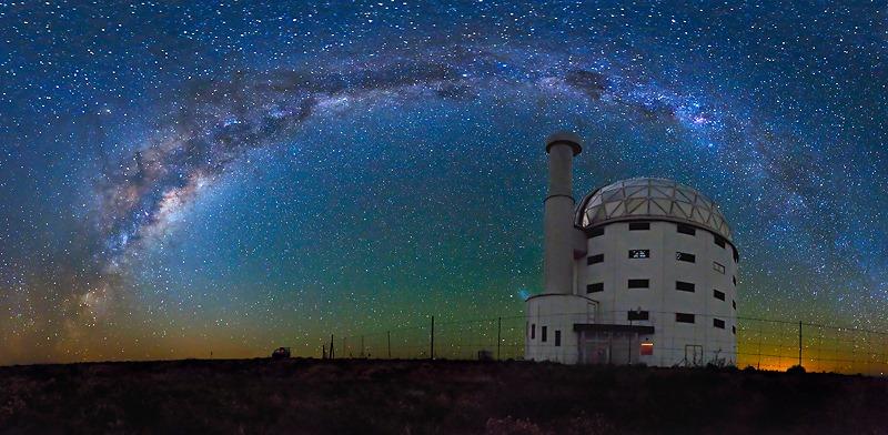 5 địa điểm ngắm sao tuyệt đẹp của hội mọt thiên văn thế giới - Hình 1