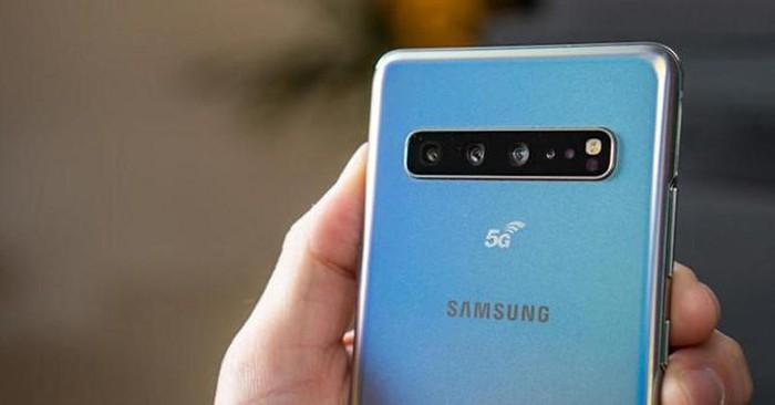 Galaxy S10 phiên bản 5G sẽ có giá bao nhiêu? - Hình 1