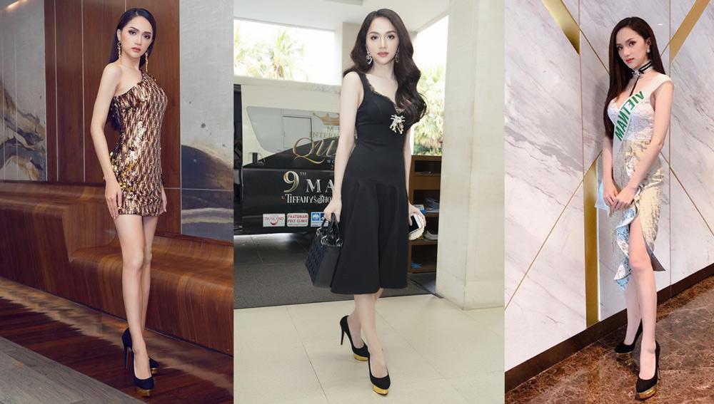 Hương Giang chi 44 triệu chỉ để mua một món đồ quấn quanh vòng eo siêu nhỏ - Hình 10