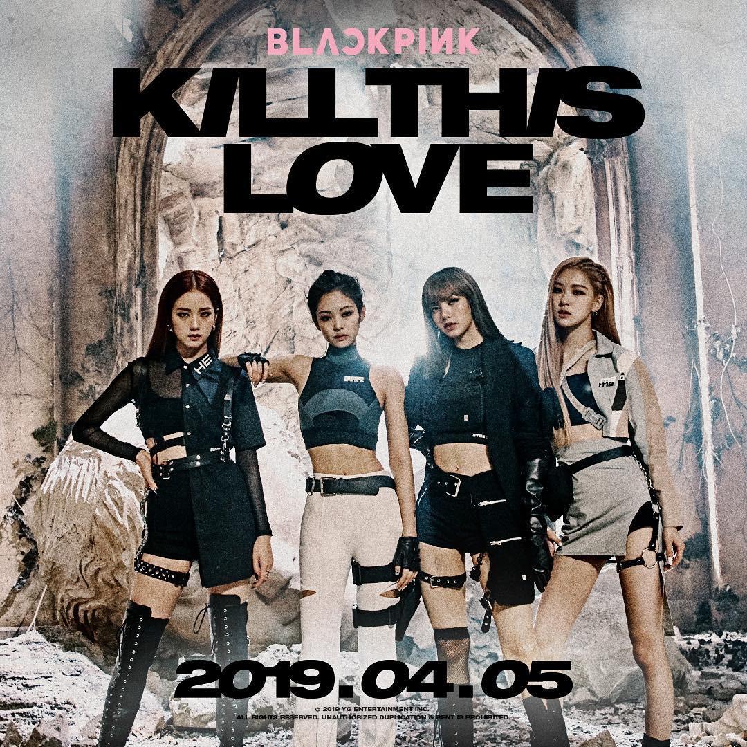 Không phải Lisa hay Jennie, đây mới là người có phong cách ăn mặc khiến netizen trầm trồ nhất trong Kill This Love - Hình 1