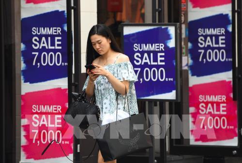 Kinh tế Hàn Quốc 2019 được dự báo hứng nhiều gió ngược - Hình 1