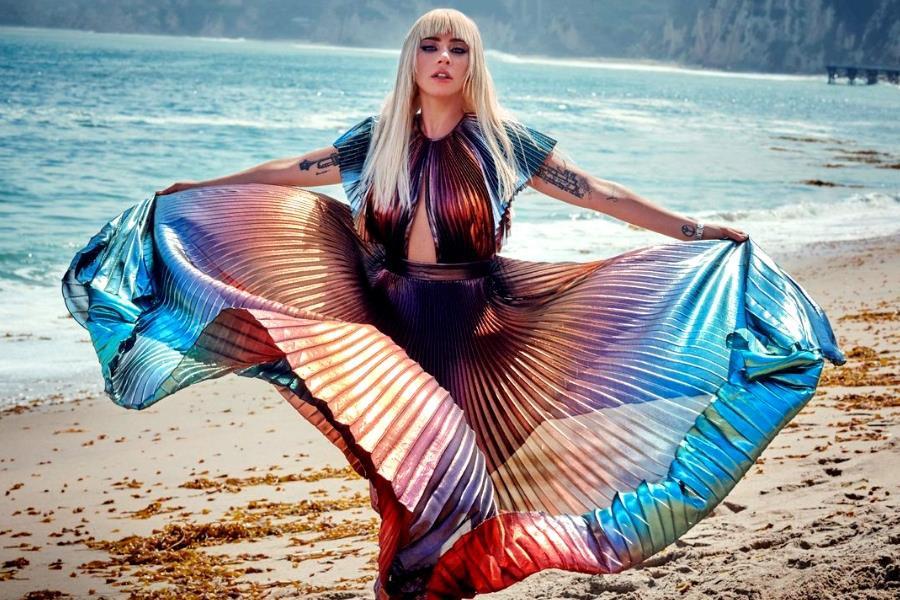 Lady Gaga - từ nàng dị biệt đến ngôi sao đẳng cấp - Hình 1