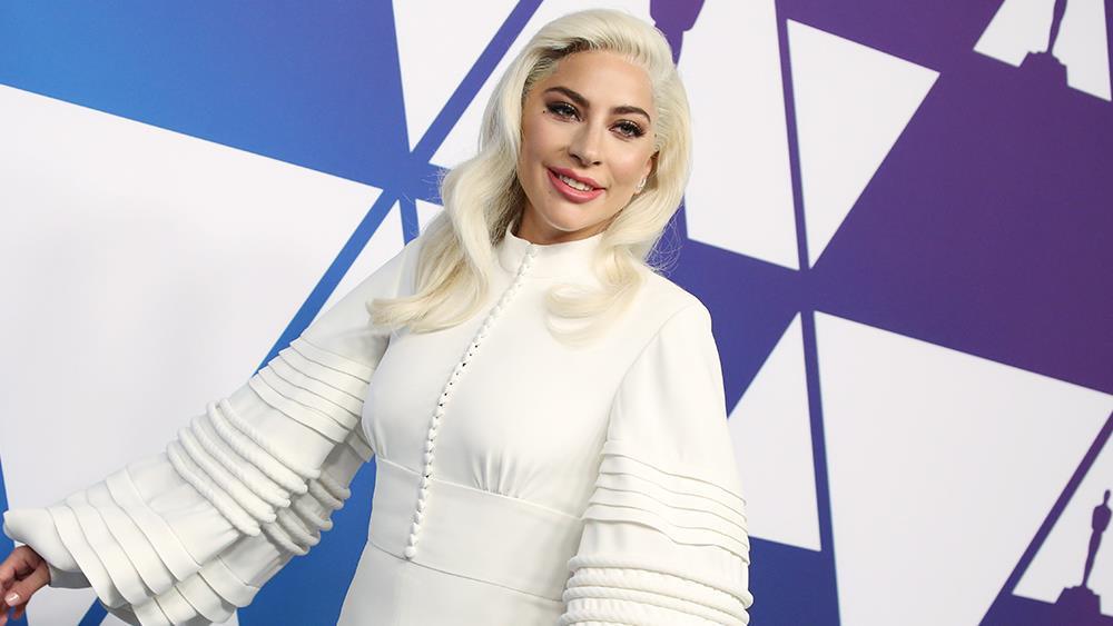 Lady Gaga - từ nàng dị biệt đến ngôi sao đẳng cấp - Hình 15