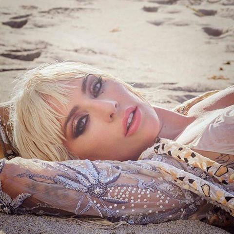 Lady Gaga - từ nàng dị biệt đến ngôi sao đẳng cấp - Hình 18